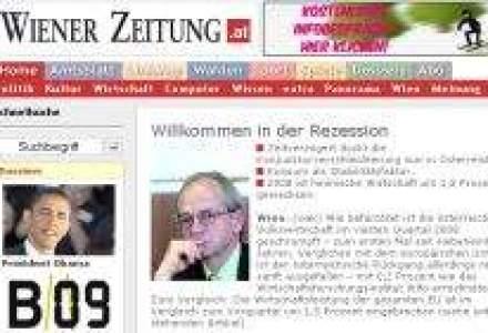 Comentariu soc in presa austriaca: Romania poate aduce Austria la faliment