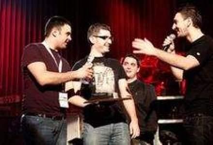 Cinci agentii romanesti, premiate la AdPrint 2009