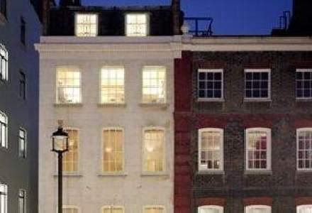 Imprumut de 1,2 mil. lire sterline pentru transformarea casei din Londra in care a locuit Hendrix in muzeu