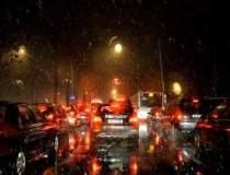Traficul pe DN1 se...