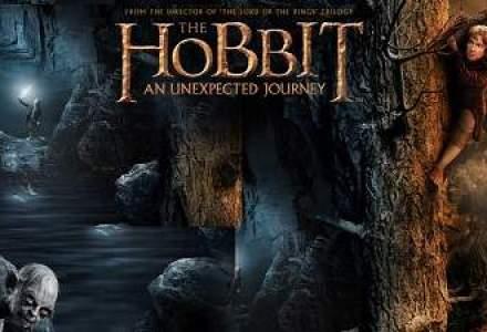 """Topul celor mai piratate filme din 2013. """"Hobbitul: O calatorie neasteptata"""", pe primul loc"""