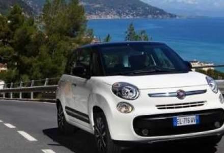 Tranzactie URIASA in auto: Fiat preia integral Chrysler