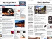 NYT se pregateste de...