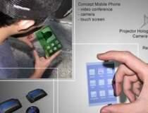 Telefonul cu holograma,...