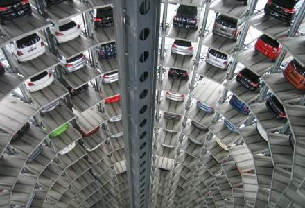 Nemții cer săptămâna de lucru de patru zile, pentru a salva mii de locuri de muncă din industria auto