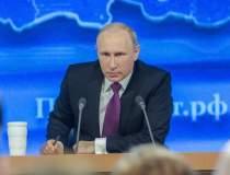 Putin l-a asigurat pe...