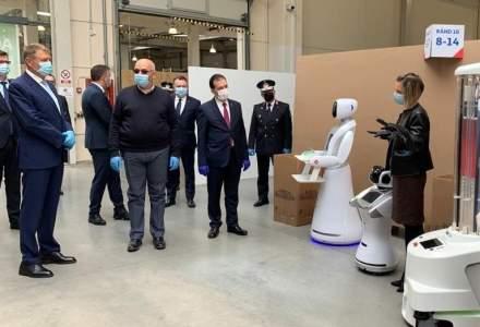 Industria IT, în prima linie pentru sănătatea românilor
