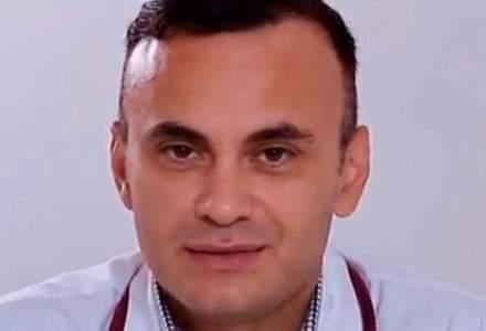 Dr. Adrian Marinescu: Probabil avem de 10 ori mai mulți infectați decât cei raportați zilnic