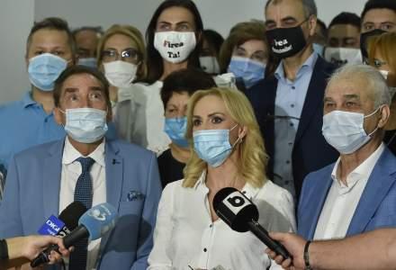 Sportivi, actori și regizori pe lista PSD pentru Consiliul București