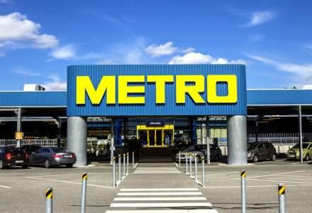 Adrian Ariciu preia funcția de CEO al METRO Cash & Carry România