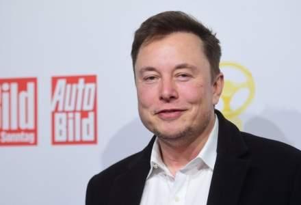 Elon Musk urcă în topul bogaților: câți bani a făcut anul acesta