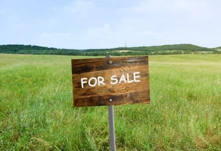 Noi condiții la cumpărarea terenurilor agricole din extravilan. Legea, modificată din temelii
