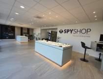 (P) Spy Shop a deschis cel...