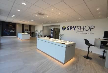 (P) Spy Shop a deschis cel mai mare showroom dedicat sistemelor de securitate