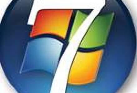 Microsoft mizeaza pe retail pentru a stimula vanzarile Windows 7