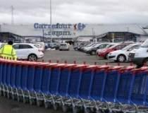 Insolventa Carrefour Romania,...