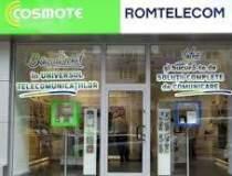 Cosmote&Romtelecom:...