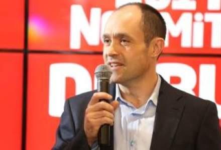 Inaki Berroeta, Vodafone: 2014 va fi anul cresterii consumului de date mobile, al smartphone-urilor si serviciilor 4G