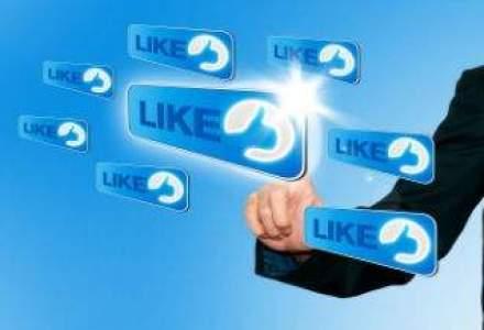 """Vedete, firme si ministere au cumparat """"Like""""-uri false pe Facebook"""