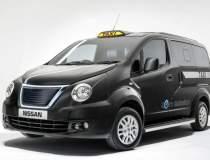 Cum arata viitorul taxi...