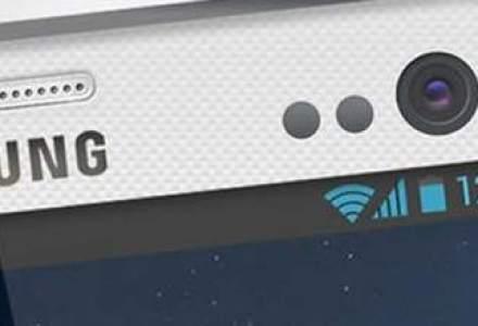 Samsung Galaxy S5 ar urma sa dispuna de un ecran de 5,25 inch cu rezolutie 2K. Cand va fi lansat pe piata?