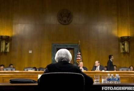 Janet Yellen devine cea mai puternica femeie din lume. Cine este viitoarea sefa a Rezervei Federale a SUA?