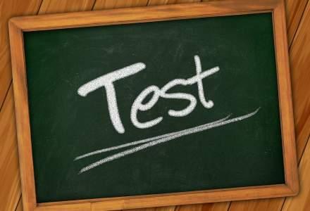Număr record de contestații la examenele naționale: Ministerul Educației își face corp de evaluatori
