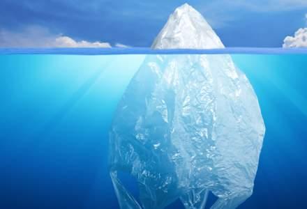STUDIU: Poluarea cu plastic a Oceanului Atlantic a fost subestimată