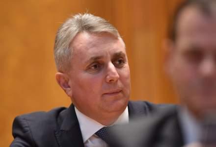 Lucian Bode: Vrem să avem 2% din PIB pentru transporturi, alocat prin legea bugetului