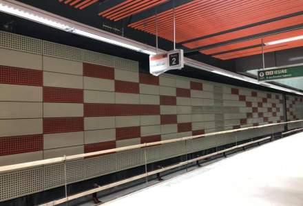 Lucian Bode: Metroul din Drumul Taberei va fi funcțional în luna septembrie