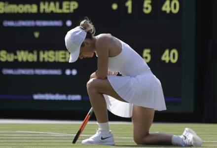 Simona Halep, locul 4 în topul sportivelor cu cele mai mari venituri
