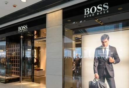 Angajații Hugo Boss vor lucra de la birou doar de marți până joi