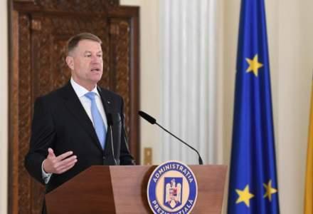 Iohannis: Fraudarea alegerilor din Belarus nu poate fi lăsată fără un răspuns din partea UE