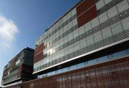 Modatim Investment livreaza o noua cladire din City Business Centre