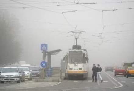Cod GALBEN de ceata in aproape toata tara