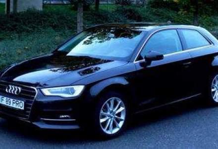 BMW si Audi au prezentat la CES sisteme noi pentru parcare automata si trafic aglomerat