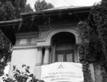 Filiala Bucuresti a OAR...