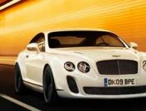 Bentley, la un nivel record