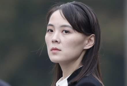 Kim Jong-un, sub stresul guvernării, și-a delegat din autoritate, mai ales surorii sale