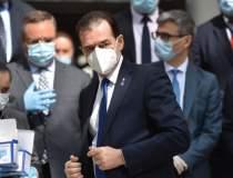 Ludovic Orban: Pregătim cu...