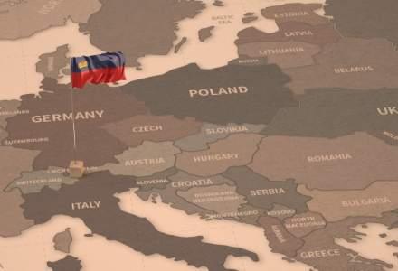 Principatul Liechtenstein dă în judecată Cehia la CEDO