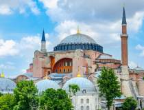 Încă o biserică bizantină din...