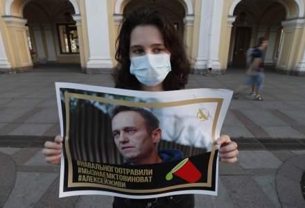 """Medic: """"Nici o otravă"""" nu a fost găsită în organismul opozantului rus Aleksei Navalnîi"""