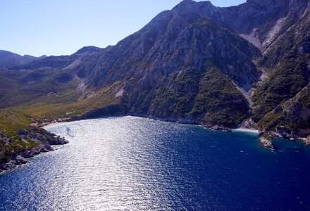 GRECIA | Top CINCI plaje ascunse în Insula Evia