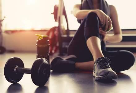 Studiu românesc COVID-19: Exercițiile fizice pot preveni formele grave ale infecției