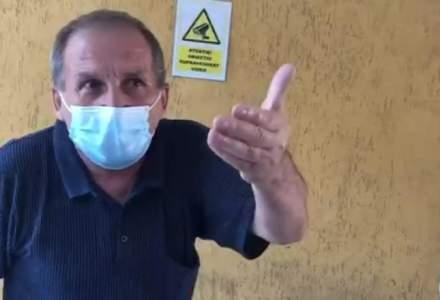 Un bărbat din Turda a fugit din spital după ce a aflat că este infectat cu COVID-19