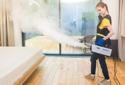 O nouă armă împotriva coronavirusului s-ar putea regăsi în camerele noastre