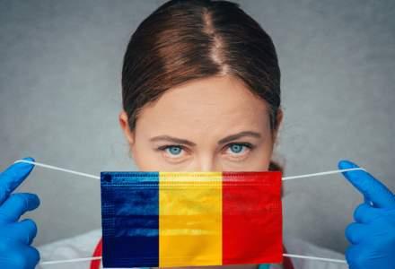 Coronavirus 22 august | Încă o zi cu peste 1.000 de cazuri noi în România