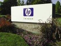 HP: First quarter net revenue...