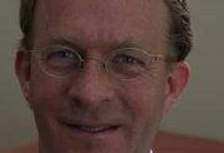 Jan Derck van Karnebeek, noul director general al Heineken Romania